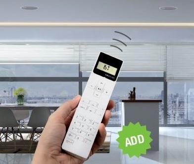 kbsound star remote control