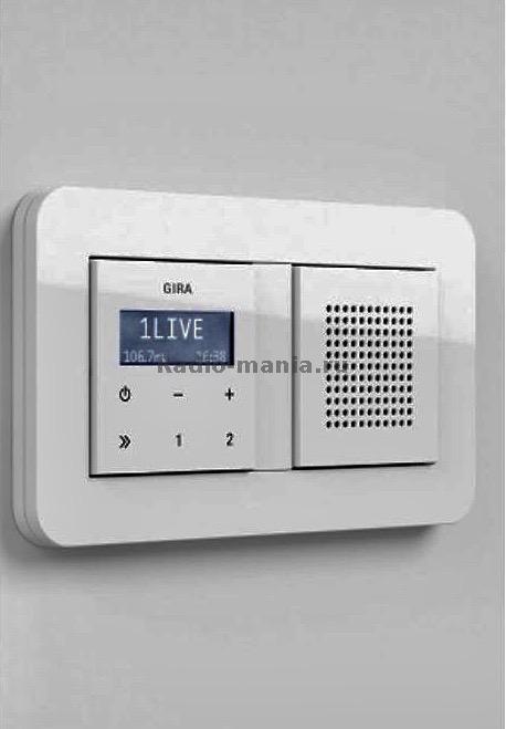 Gira Radio Bluetooth : gira radio bluetooth e3 2 ~ Frokenaadalensverden.com Haus und Dekorationen